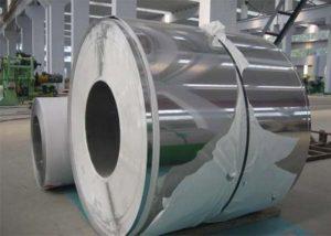 316 / 316L калем од не'рѓосувачки челик
