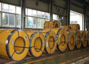 Нерѓосувачки челични калеми 304 / 304L
