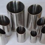 304 цевка од не'рѓосувачки челик - цевка од не'рѓосувачки челик ASME SA213 SA312 304