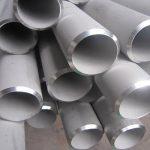 Цевка од не'рѓосувачки челик TP316 / 316L ASTM A213 ASME SA213