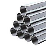 ASTM A213 TP 347 ASME SA 213 TP 347H EN 10216-5 1,4550 лесна цевка од не'рѓосувачки челик