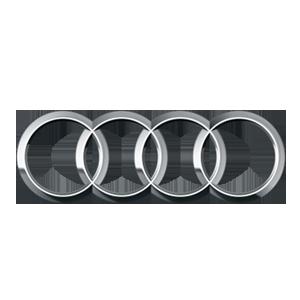 Лого на Ауди