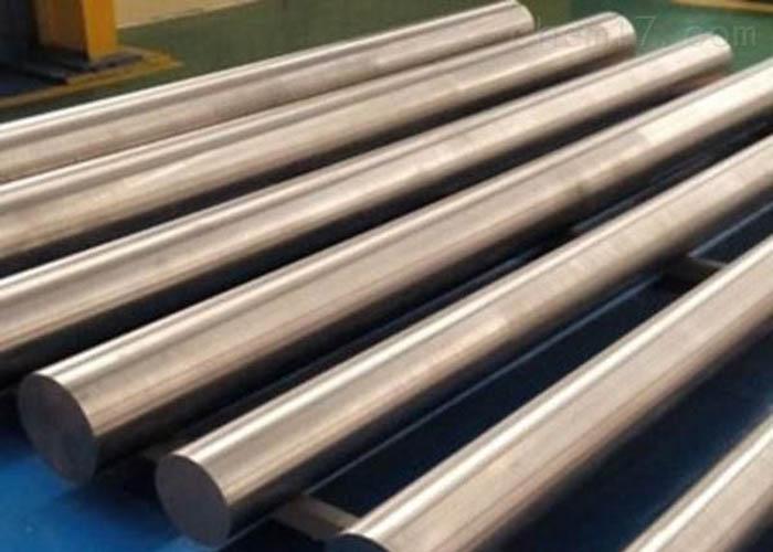 Hastelloy C276 Бар ASTM B574 N10276 / 2.4819