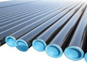Структурна челична цевка со фино зрно S275J0H S275J2H S355J0H S355J2H