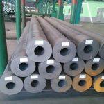 AISI 4130 4140 4145 Бесшевна челична цевка со шуплива лента