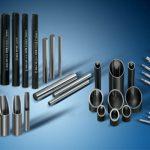 ST45, ST52, SAE1026 Хидрауличен и пневматски цилиндар со прецизна лесна челична цевка