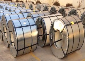 Нерѓосувачки челик 420 / 420J1 / 420J2 калем