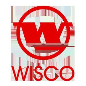 Логото на Виско