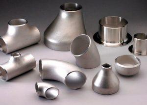 Фитинзи за алуминиумски цевки 6063, 6061, 6082, 5052, 5083, 5086, 7075, 1100, 2014, 2024