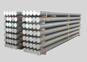 1080,2A11,3003,4A11,5754,6082,7A05 Алуминиумска легура на легури