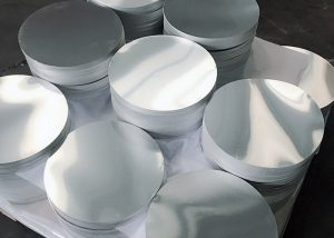 Круг / диск од алуминиум 1050/1060/1070/1100/3003/3005