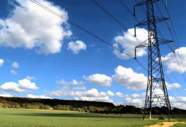 електрична струја