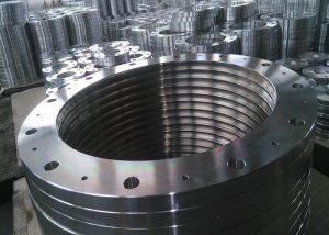 Прирабница од легиран челик A182F1 / F51 F9 / F111 F221 F91