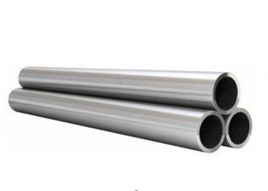 Инконел 718 цевки ASTM B983, B704 / ASME SB983, SB704