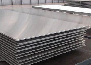 Плоча Monel 400 ASTM B127 UNS N04400 лист