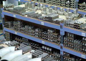 Фитинзи на цевки од легура на никел редуктор на лактот Инконел 625
