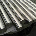 Nimonic 75 тркалезна шипка N060750 / 2.4630