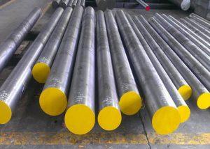 Пластичен челик од мувла P20 1.2311 тркалезна лента од легиран челик