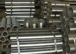 ST37.4 EN10305 Бесшевна челична цевка