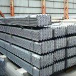 304 316 Агол од не'рѓосувачки челик Еднаква нееднаква лента